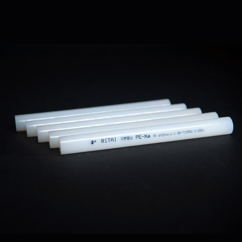 地暖管道怎么选?pexa管性能特点有哪些?