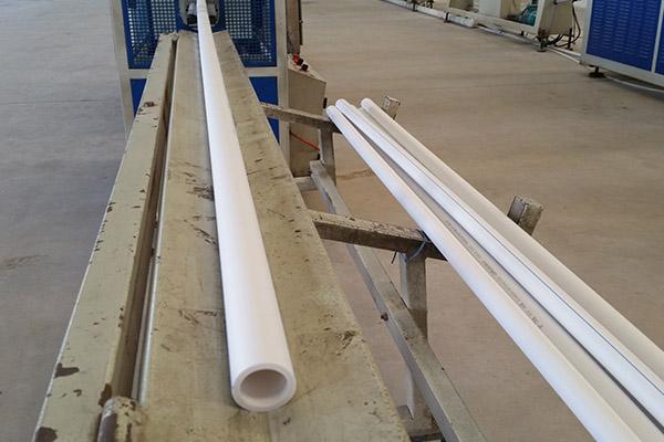 Ppr管生产厂家告诉你:铝塑稳态复合管好在哪