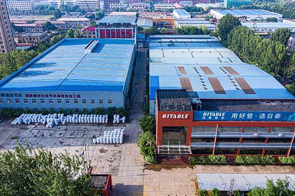 河北ppr管生产厂家